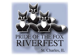 Pride of the Fox Riverfest